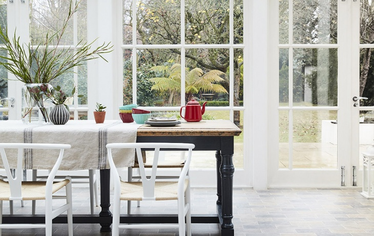 Compared Easy Methods For Dining Rooms